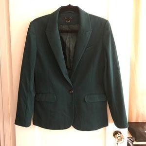 Jackets & Blazers - Green Blazer 📦